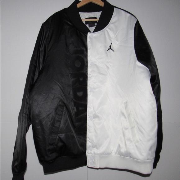 Nike Air Jordan Retro 1 Legacy Jacket